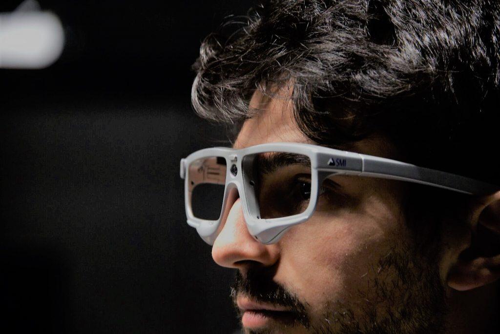 CIVIT_SMI_eye tracking glasses