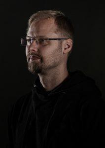 CIVIT Tech Day Speaker: Urho Konttori Varjo