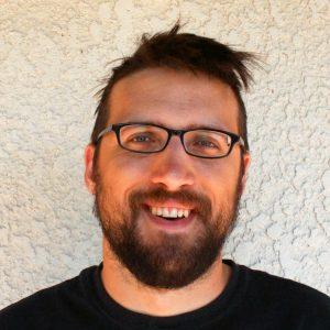 CIVIT Tech Day Speaker Luke Noonan Rust LTD