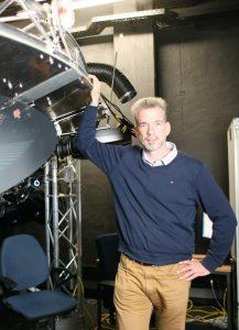 CIVIT Tech Day Speaker: Speaker Marcus Magnor from Braunschweig