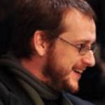 CIVIT event speaker Patrick Le Callet from Nantes