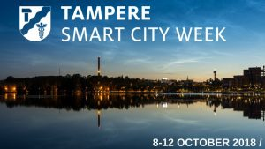 Tampere Smart City week and CIVIT