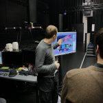 MOCAP demo at CIVIT by Olli Suominen