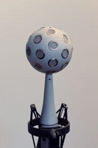 CIVIT audio Spherical Microphone