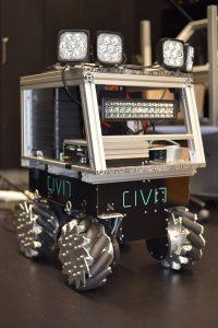 CIVIT robotic development platform