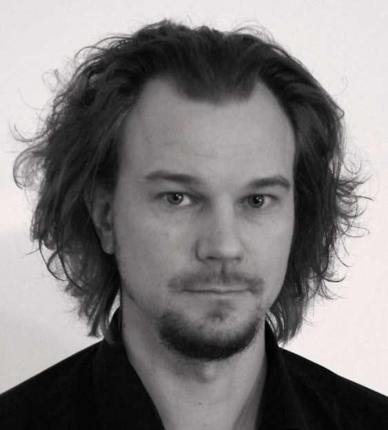 CIVIT Tech Day Speaker: Jussi Collin