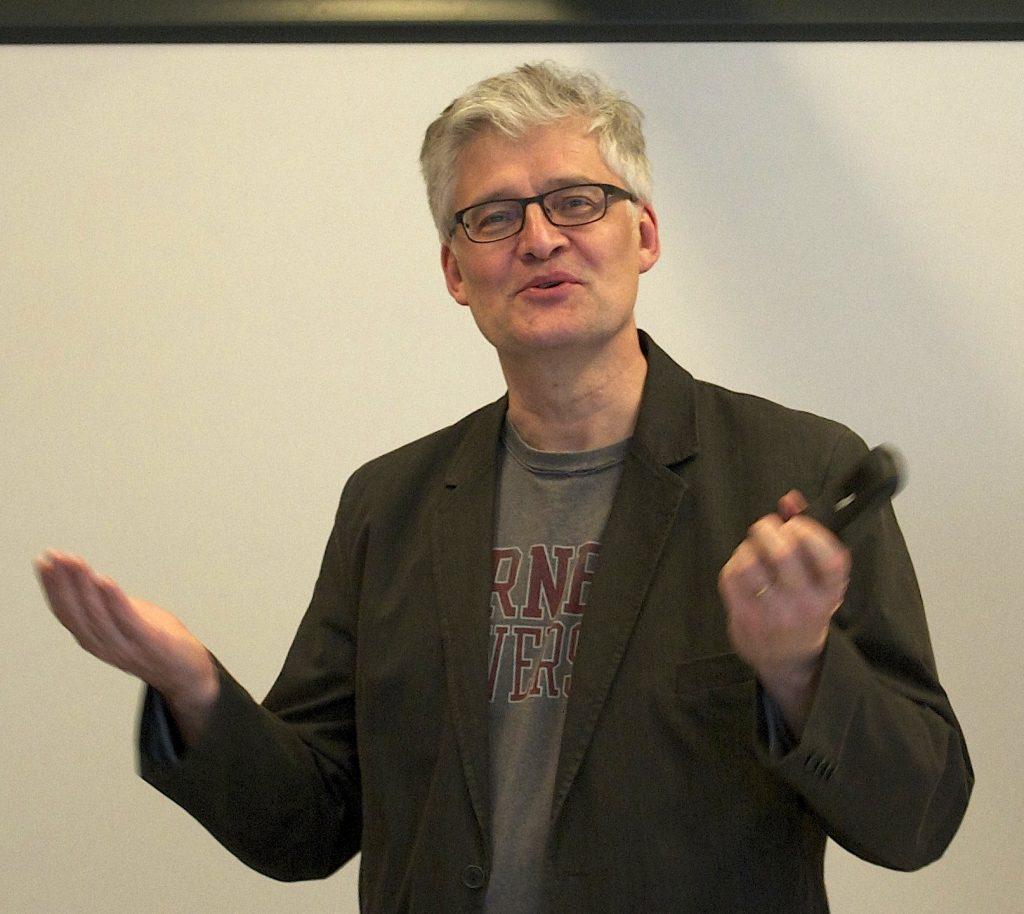 CIVIT Tech Day Speaker: Petri Toiviainen