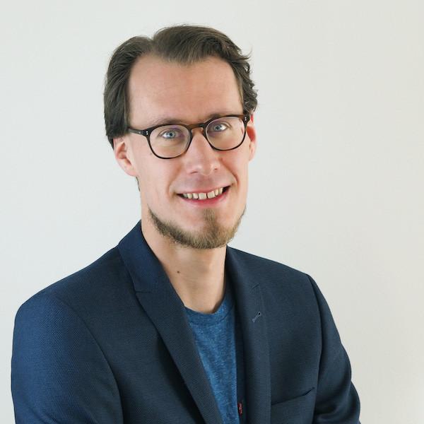 CIVIT Tech Day Speaker: Thiemo Alldieck