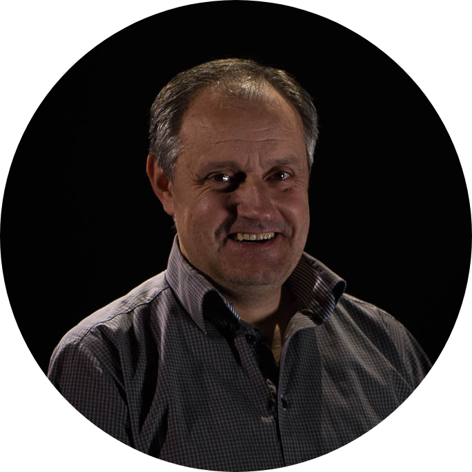 Atanas Gotchev - Director of CIVIT, Centre for Immersive Visual Technologies