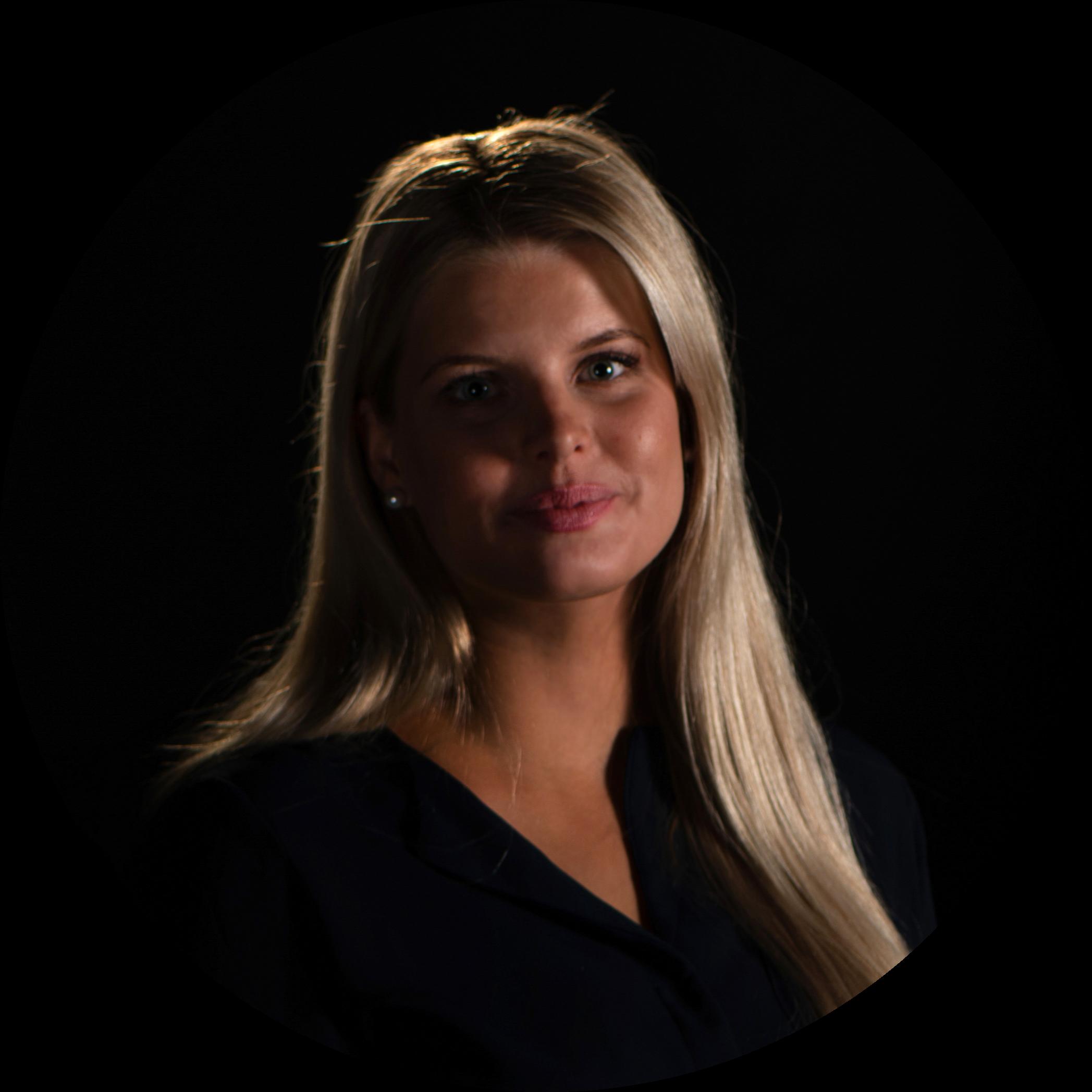 Photo of Sarianne Niemelä, CIVIT coordinator