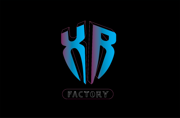 XR-factory logo